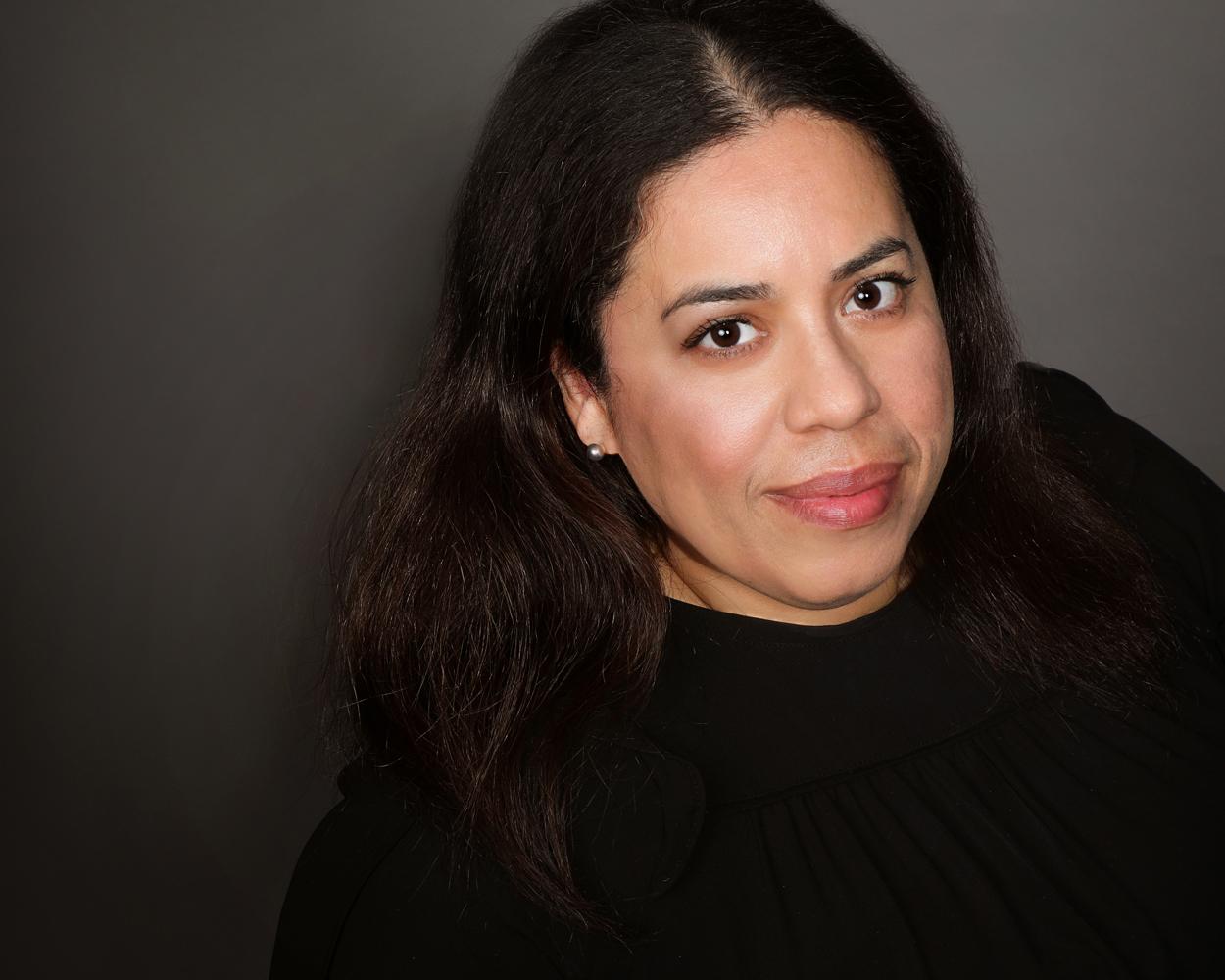 Nadia Gamboa