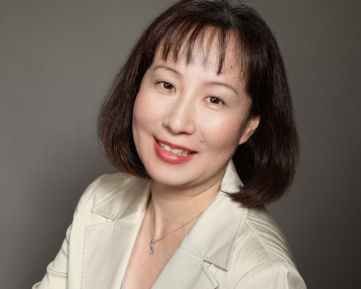 Satoko Hasegawa Simonds